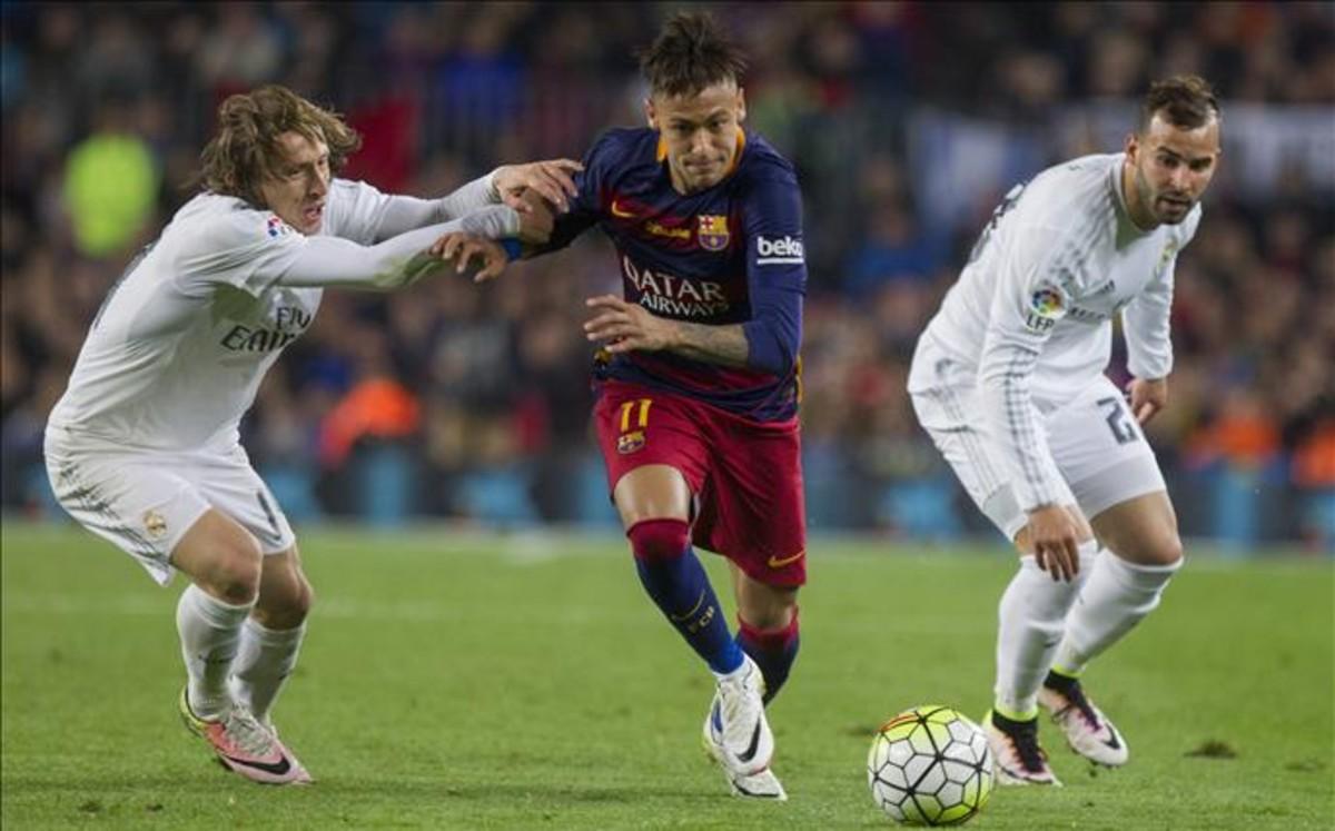 'El Chiringuito': El Real Madrid reactiv la operación Neymar
