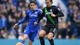 Real Betis and Granada battle for Stoke defender Marc Muniesa