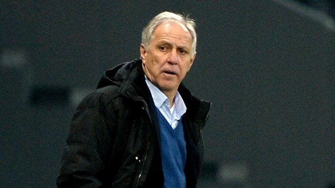 René Girard renuncia como entrenador del Nantes