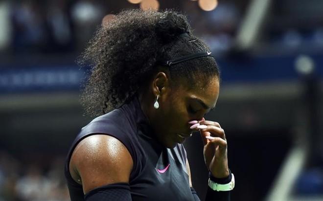 Serena Williams cree que ha sufrido derrotas inconcebibles este a�o