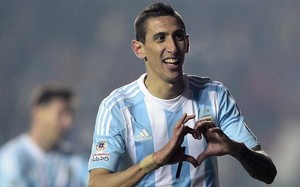 Di Maria could have cost his new club some extra money