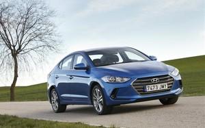 Hyundai Elantra: Mejor en todos los aspectos
