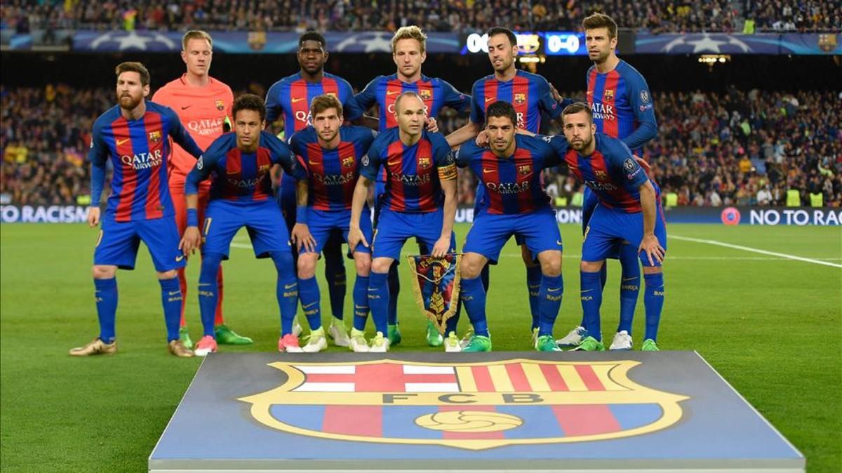 ¡Alucinante!: El equipo A del Barcelona aún no se ha