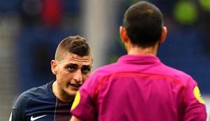 Verratti quiere dejar el PSG