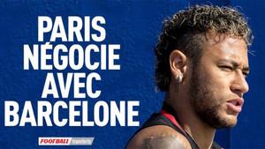 La portada de lEquipe apuesta por las rebajas en el caso Neymar