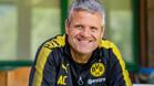 Albert Capellas es el segundo entrenador del Borussia Dortmund
