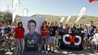 El recuerdo de Xavi Tondo sigue muy presente en el pelotón ciclista