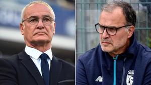 Ranieri, mucho mejor que Bielsa en la Ligue 1