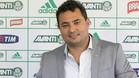 Alexandre Mattos, director deportivo del F�tbol del Palmeiras