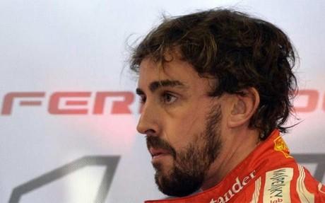 Alonso tiene claro su futuro... pero no lo revela