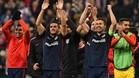 El Atl�tico quiere seguir los pasos de Bar�a y Juventus