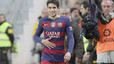 EXCLUSIVE: Marc Bartra's release fee clause drops down to just 8m euros