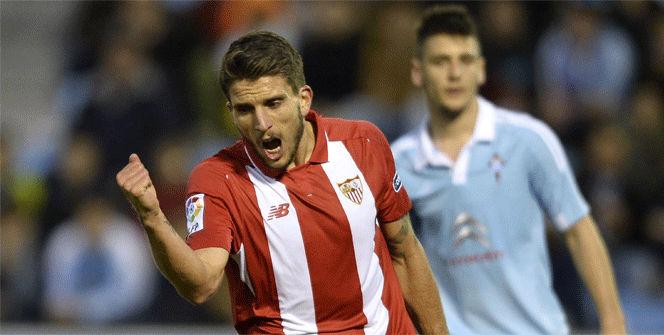 Celta, 1 - Sevilla, 1