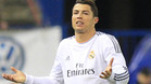 Sigue el Real Madrid-Levante al minuto