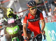 Darwin Atapuma es el nuevo l�der de la Vuelta a Espa�a