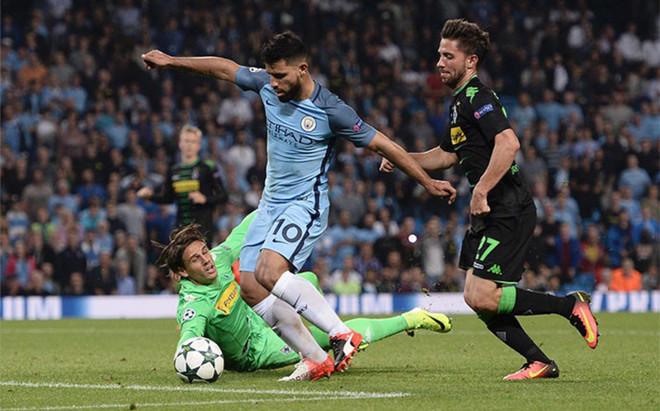 Se disputa la jornada 2 de la Champions League