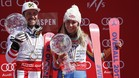 Hirscher y Shiffrin