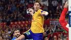 Kallman, de Suecia, piensa en la perfección para ganar a España