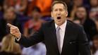 Los Knicks quieren que Hornacek dirija la nueva etapa del equipo neoyorquino