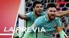 El FC Barcelona, a meter presión al Real Madrid