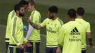 El Real Madrid negocia las renovaciones de algunos de sus jugadores