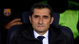 Valverde supera su propia marca personal de partidos imbatido