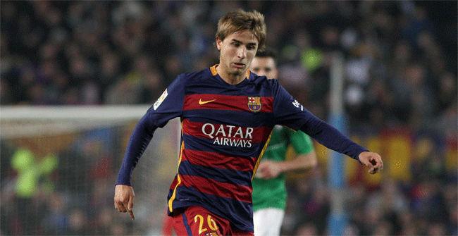 Los mejores goles de Samper en el Barça