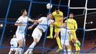 Este gol de Bruno fue insuficiente para que el Villarreal se llevase el triunfo de Zurich