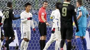 La FIFA defiende el uso del videoarbitraje en el Atlético Nacional