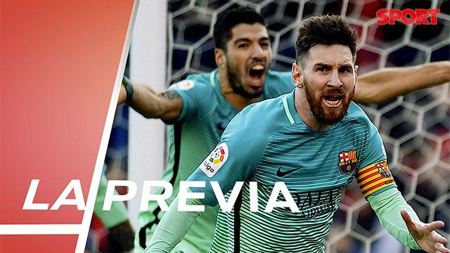 La previa del Barça - Sporting de Gijón