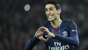 Di María puede fichar en las próximas horas por el FC Barcelona