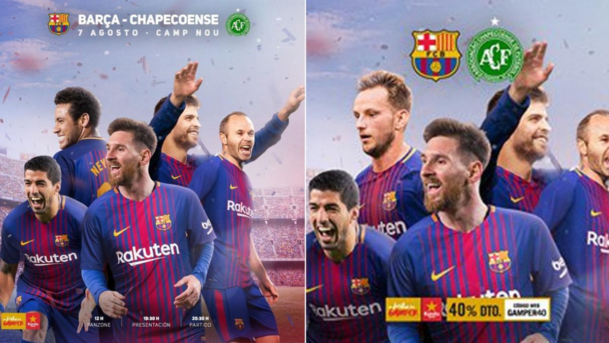 Hình ảnh có liên quan đến Neymar ở Barca đã được tháo gỡ