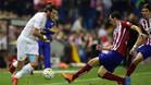 Bale menosprecia al Atl�tico y calienta la final