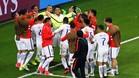 ¡Bravo por Chile!