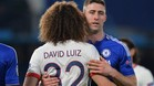 David Luiz regresa al Chelsea por 40 'kilos'