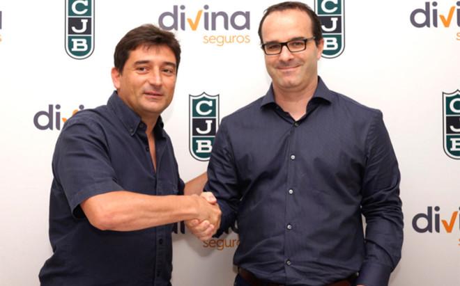 """Diego Ocampo: """"Es un reto y un proyecto ambicioso"""""""