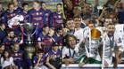 �Por qu� la temporada del Bar�a ha sido mejor que la del Madrid?