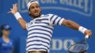 Feliciano López supera a Dimitrov y jugará la final de Queen's