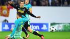 El Borussia desactiv� al Barcelona con una contra letal