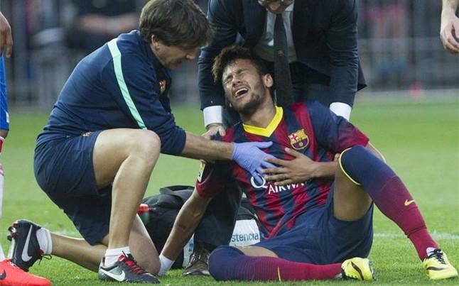 Pele: Neymar Harus Buang Kebiasaan Diving - berita Liga Spanyol