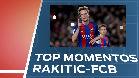 Rakitic prolonga su contrato hasta 2020-21