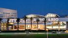 Una imagen del complejo hotelero Pullman Rosario City Center