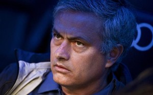 Mourinho, con las horas ms contadas que nunca
