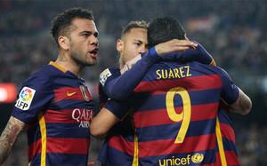 El Barça se clasificó para las semifinales tras eliminar al Athletic en cuartos