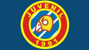 Logotipo de la Penya Juvenil 1991