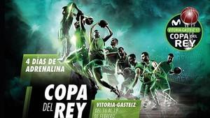 La próxima Copa del Rey entra este lunes en el bombo