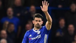 Diego Costa quiere que el Chelsea le permita volver al Atlético