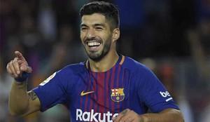 Luis Suárez vuelve al equipo titular
