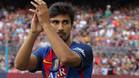 El 1x1 de Andr� Gomes a sus compa�eros del FC Barcelona