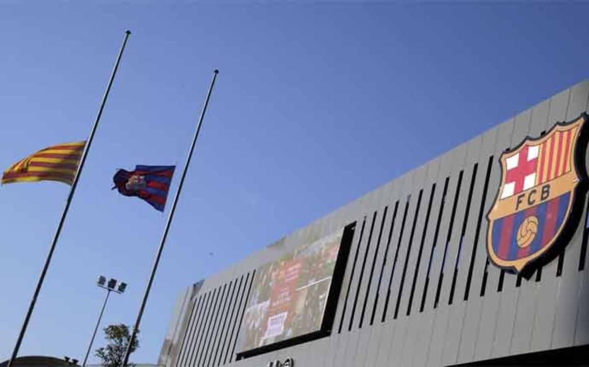 El Museu de la Fundaci� podr�a llamarse Johan Cruyff